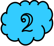 Number Clouds (3)