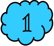 Number Clouds (4)