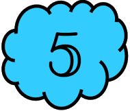 Number Clouds