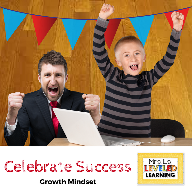Ideas for Celebrating Student Success