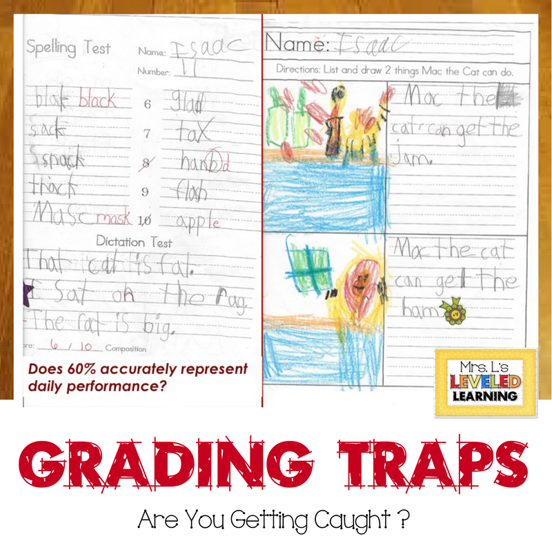 Grade with Scales and Escape the Grading Trap!